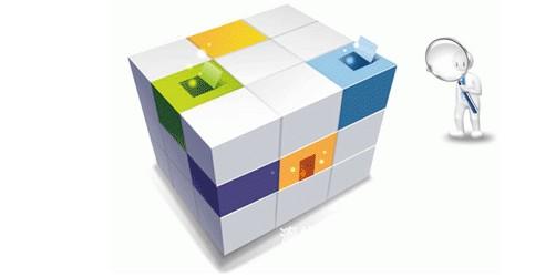 从网络营销角度来看企业网站建设类型及目标