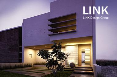 LINK建筑设计