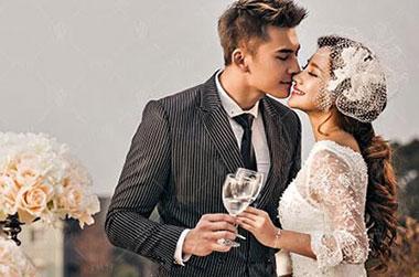 花海阁-婚派国际婚礼中心
