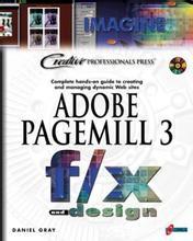 Adobe Pagemill