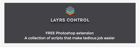 网页设计师应该知道的11款比较实用的PS插件