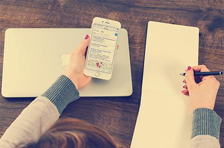 设置营销型网站次导航做好网络营销