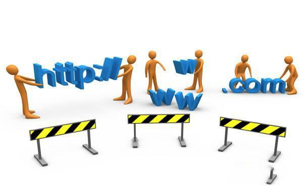企业官方网站建设需要遵循的五个原则