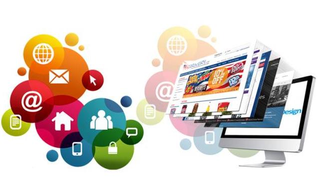 企业网站建设之后如何才能发挥品牌宣传优势