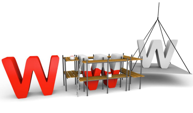 中小型企业网站制作应该注意什么