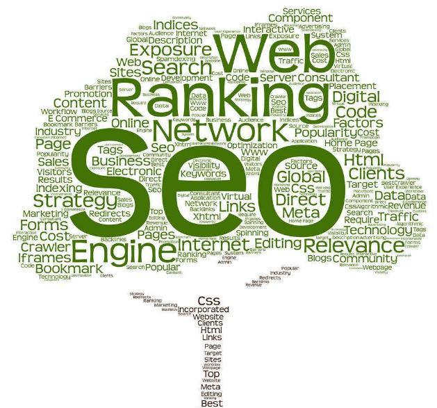 公司官网做seo优化推广的时候需要注意什么