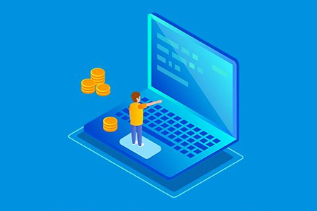 企业网页设计怎么做才适合发展